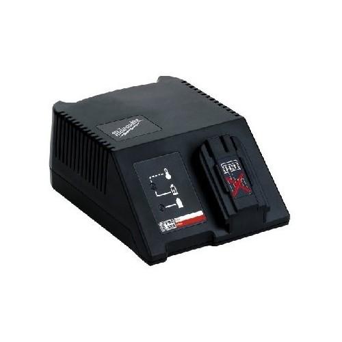 Baterie, ładowarki i zasilacze do elektronarzędzi Milwaukee TCA 7224 MB