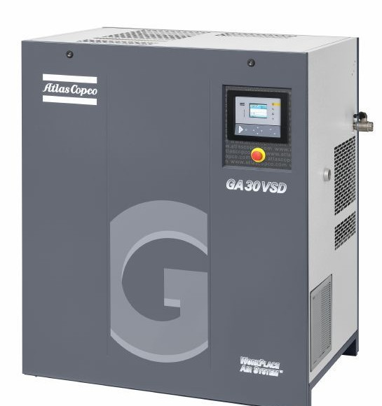 GA 30 VSD